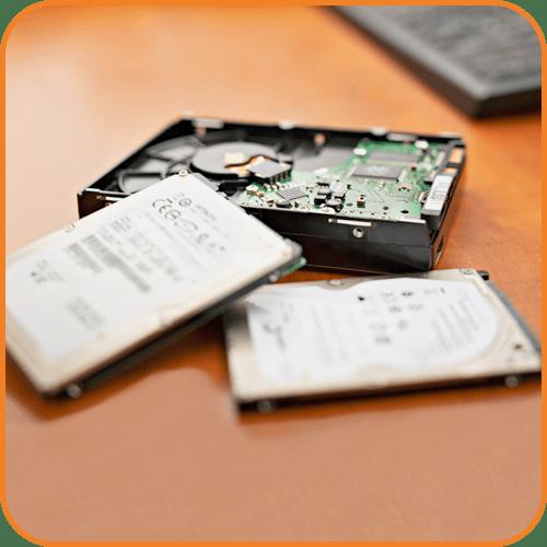 Datensicherung, Dateisicherung