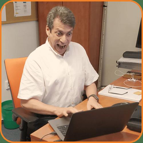 Laptop überhitzt, Computer überhitzt
