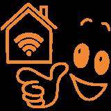 Heimnetzwerksicherheit