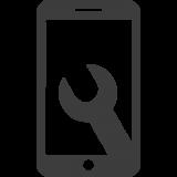 Reparatur von Mobiltelefonen