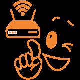 WiFi sicherheit